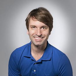 Martin Rosenauer, Diplom-Psychologe, Gleichgewichtsforscher & Psychotherapeut (HPG)