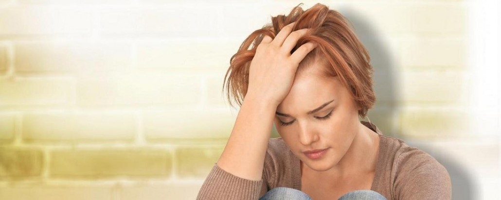 Hypnose bei Depression