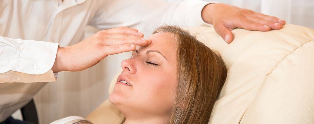 Hypnoseinduktion
