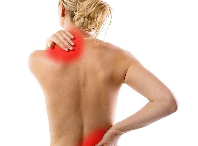 Hypnose Schulterschmerzen Nackenschmerzen Therapie