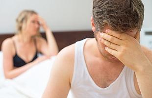 Hypnose bei erektiler Dysfunktion | Diplom Psychologe Martin Rosenauer