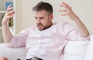 München Hypnose bei Wutanfällen/aufgestaute Wut Hypnose
