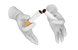 Hypnose Raucherentwöhnung