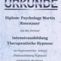 Berlin Hypnosetherapie