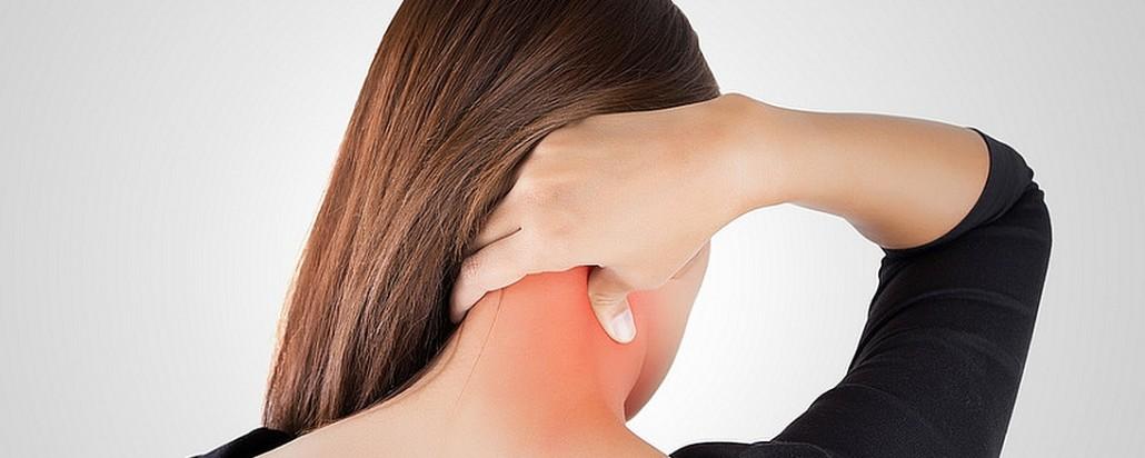 Hypnose und Körperpsychotherapie bei Nackenschmerzen