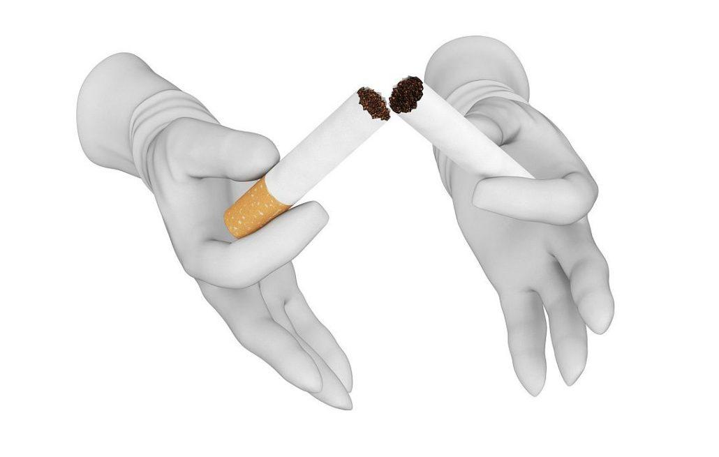 Raucherentwöhnung Hypnose