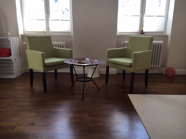 Hypnosetherapie Berlin im Therapeium