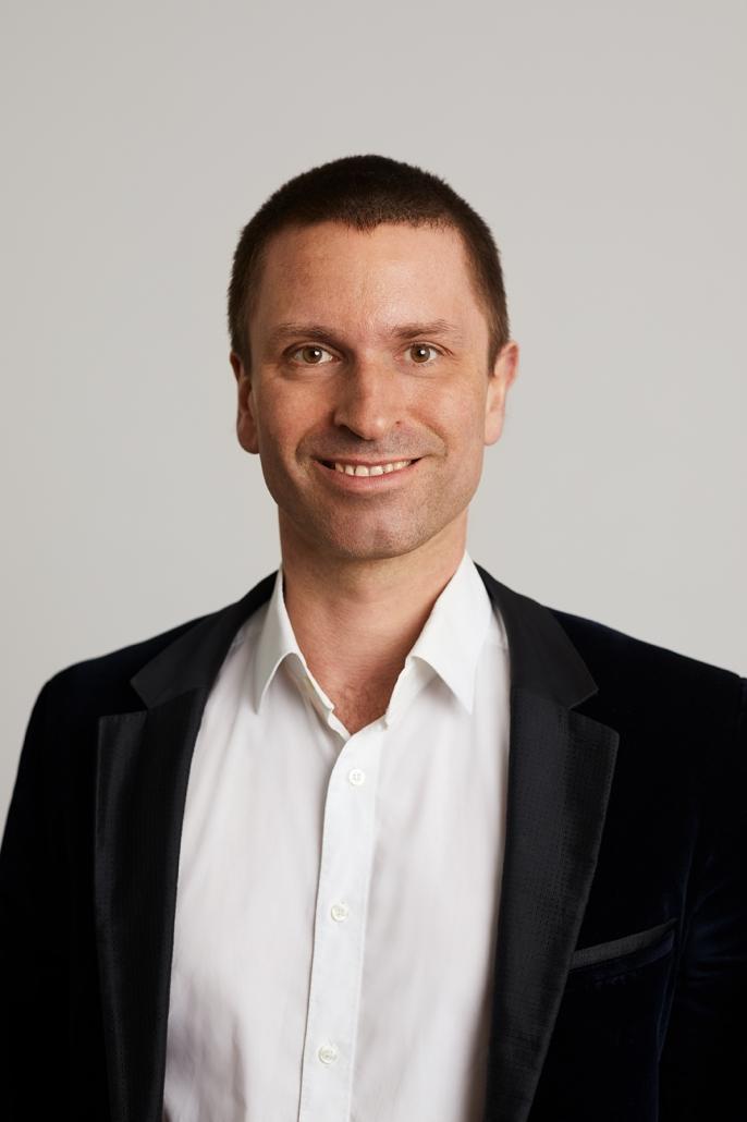 Hypnose München Diplom Psychologe Martin Rosenauer